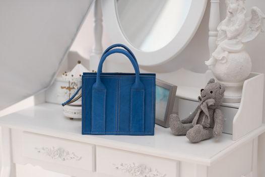 Мини сумка KARL