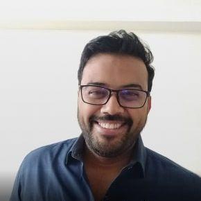 Ravi Patel, Freelance .NET developer