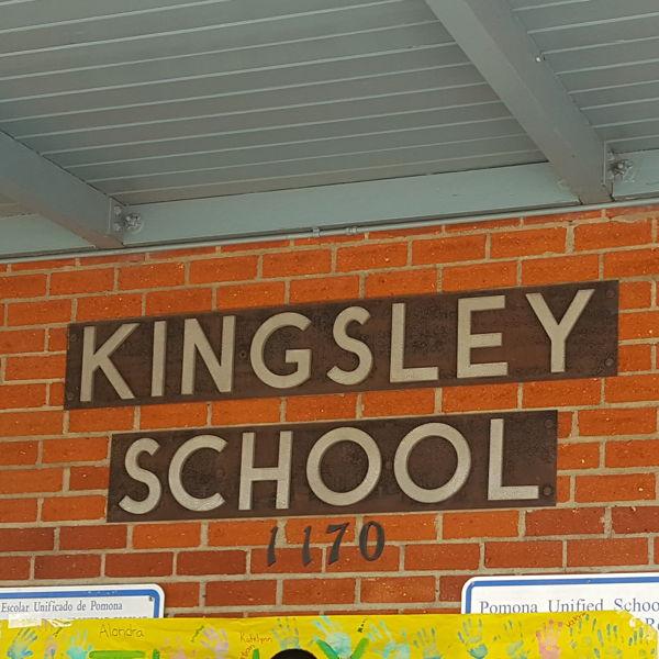 Kingsley PTA