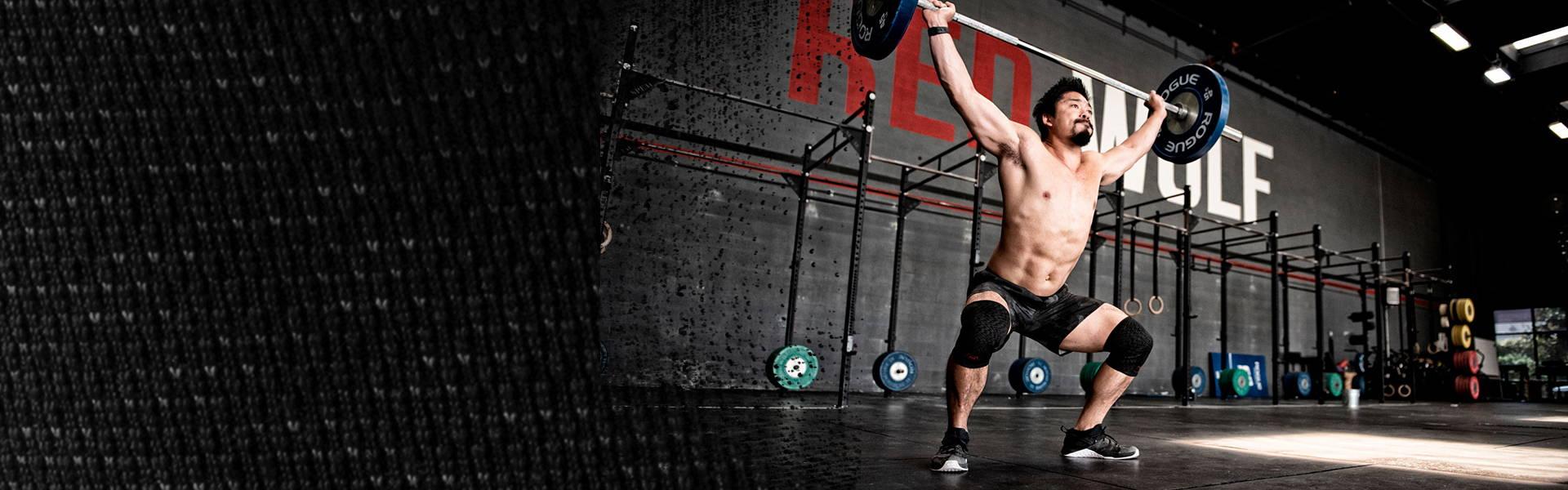 d257e97cf50 Sports Medicine, Protective Gear & Recovery Items - McDavid USA