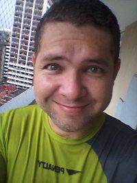 Alexandre Vitorino
