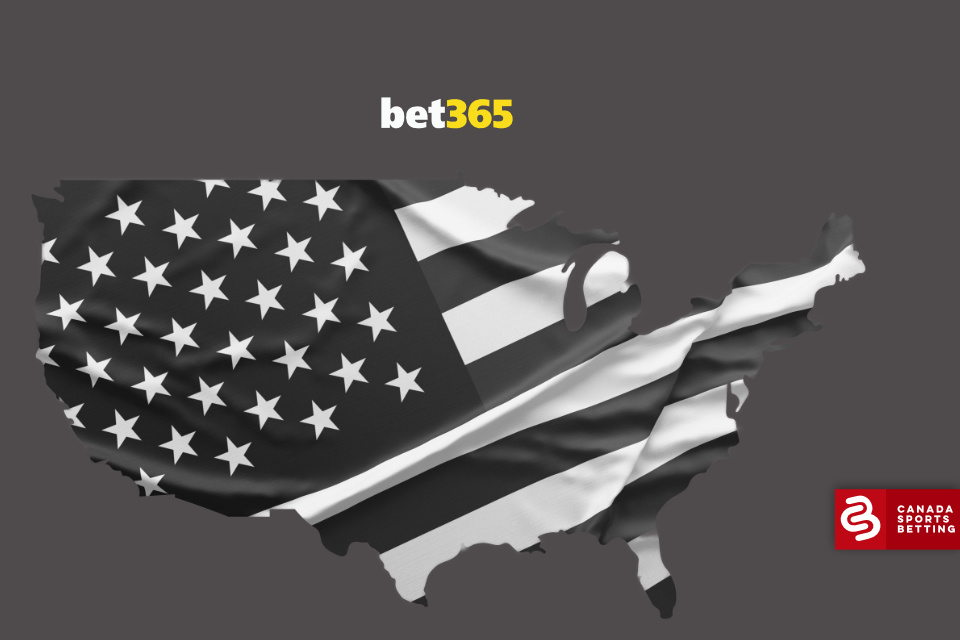 Where Is Bet365 Legal in the United States?