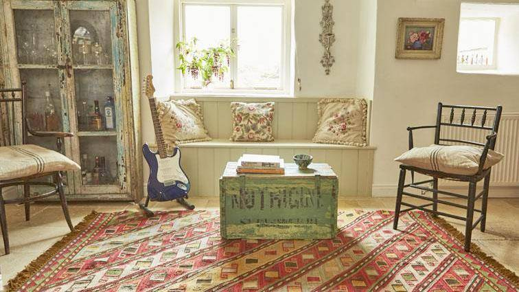 Practical Rugs And Textiles Made