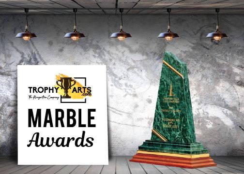Customized Marble Awards
