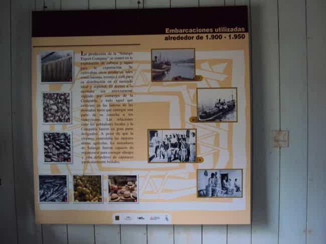 Museo Colonial Republicano Casa Hacienda La Tropical-Salango