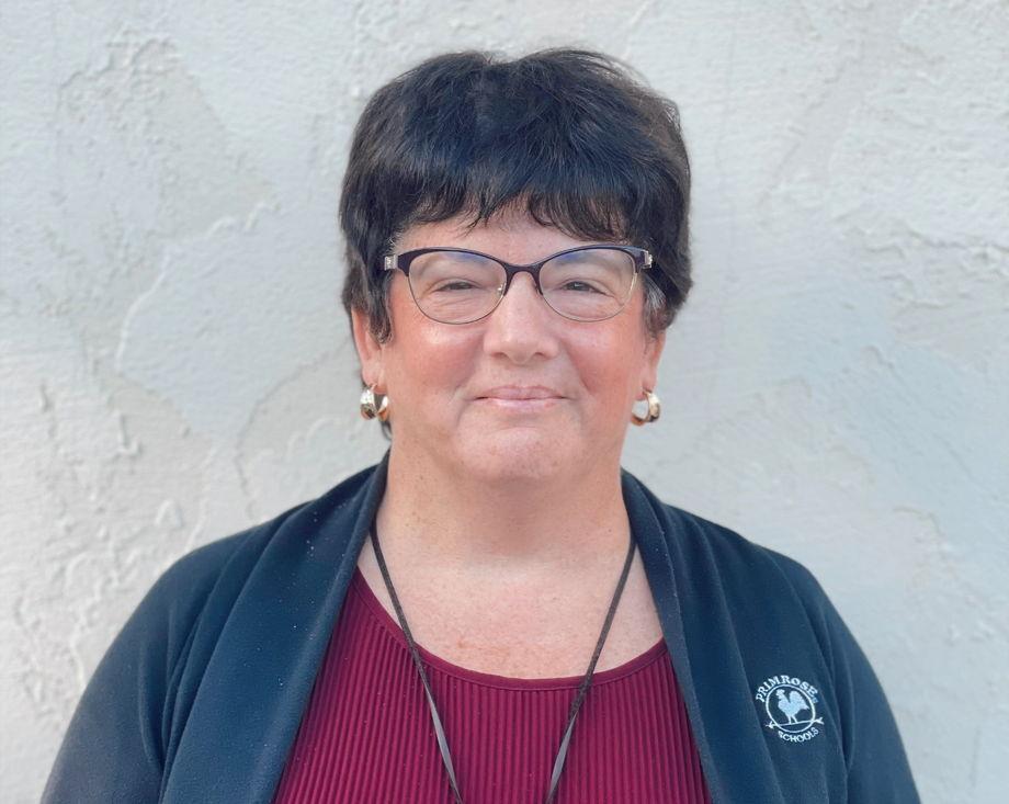 Amy Bassett , Assistant Director