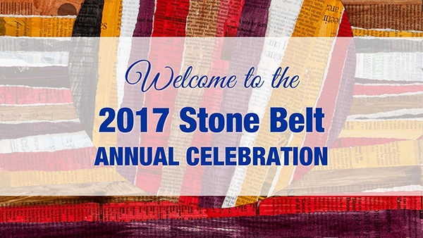 Stone Belt hosts record crowd for 2017 Annual Celebration