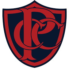 Portarlington cricket club Logo