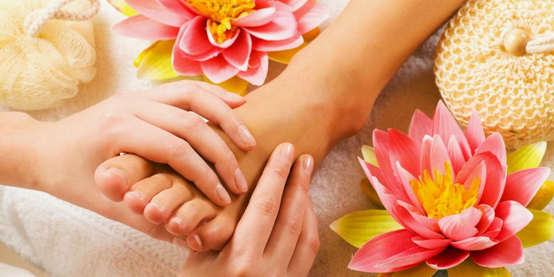 Reflexology Massage - Mobile Whistler Massage