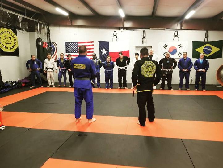 Martial arts, fitness, yoga, crossfit