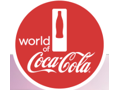 World of Coca Cola for Four