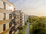 Three outstanding developments in Berlin
