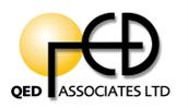 QED Associates Ltd logo