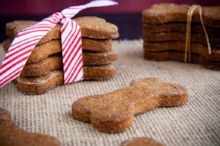 gingerbread molasses homemade dog treat recipes