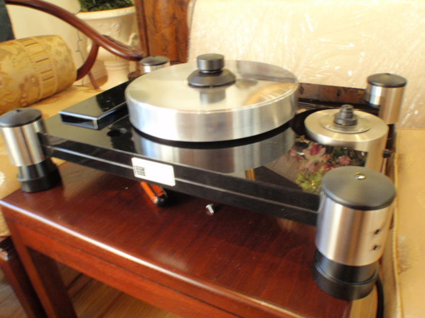 VPI  TNT Jr. table w/ upgrades