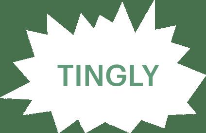 tingly icon