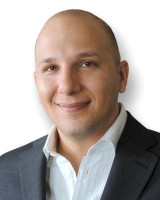 David Chirinian