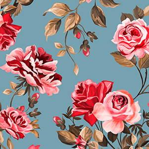Shop Skye's ROSE GARDEN Collection