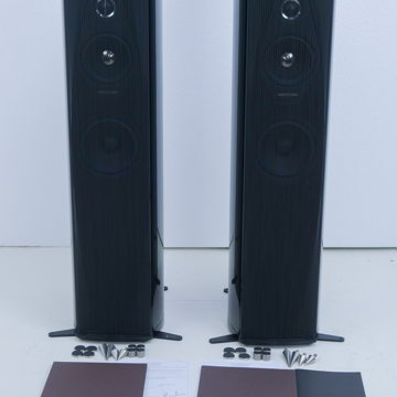 Olympica II Speakers;