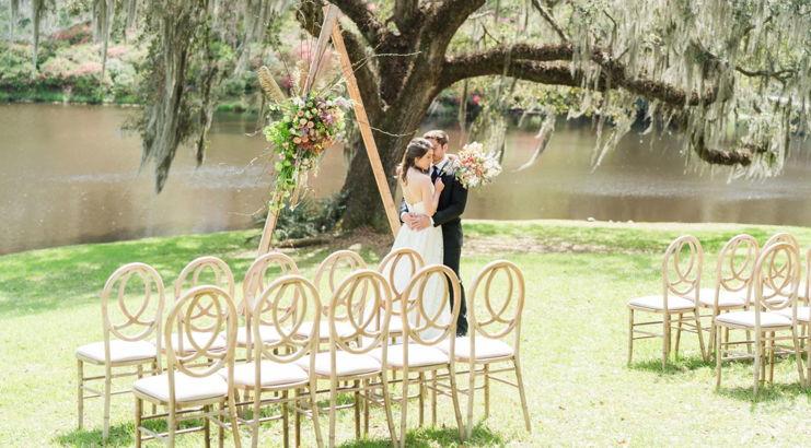 Indoor vs. Outdoor Wedding