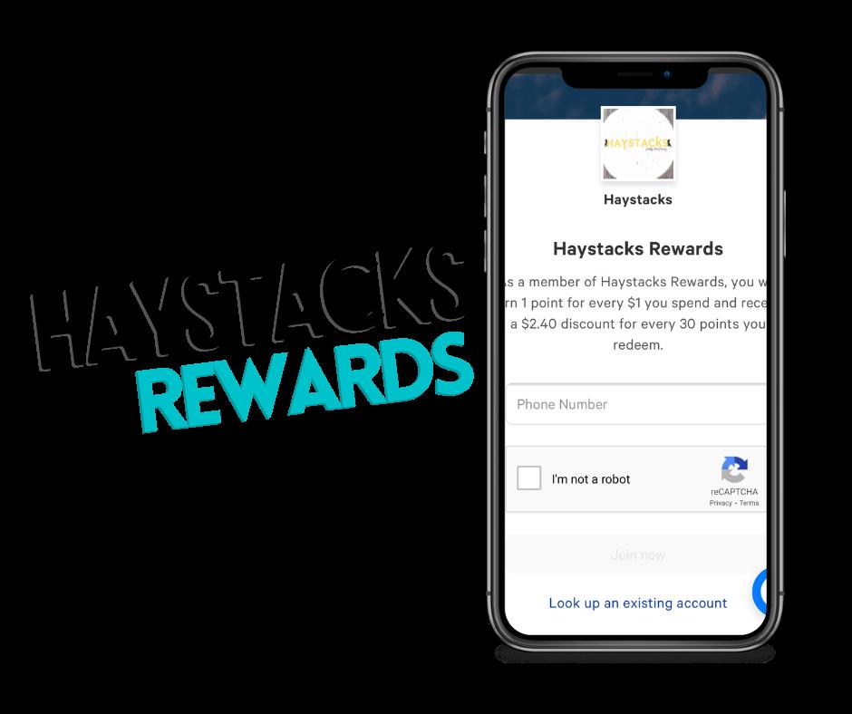 Haystackstexas.com 2