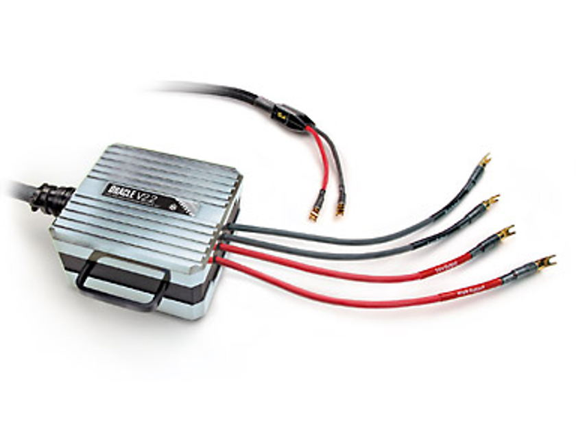 MIT ORACLE V2.2 BIWIRE Spkr  Cable, New-inBox, 2C3D, WORLD- CLASS.  HALF-PRICE!  Lifetime wrnty