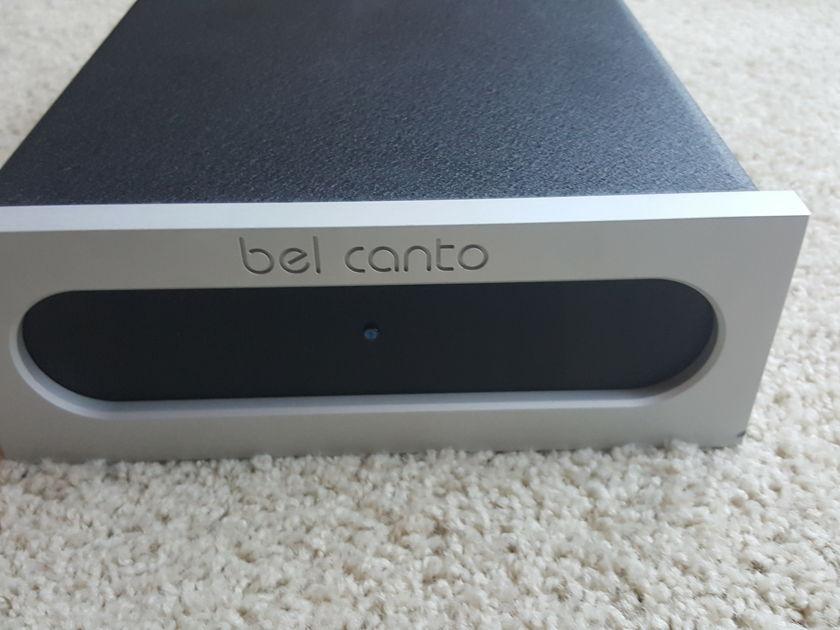 Bel Canto Design Ref500s 500 Watts Per Channel