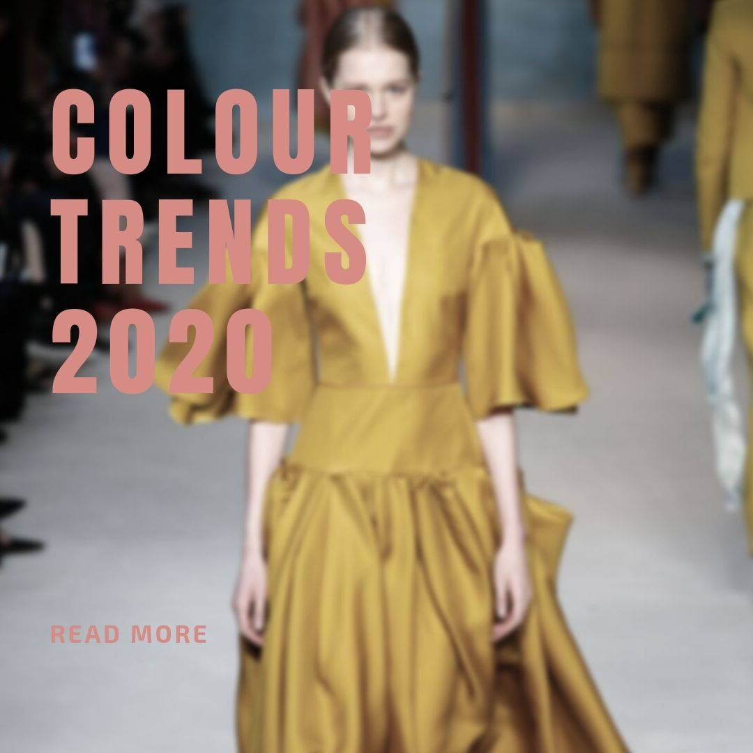 colour trends 2020