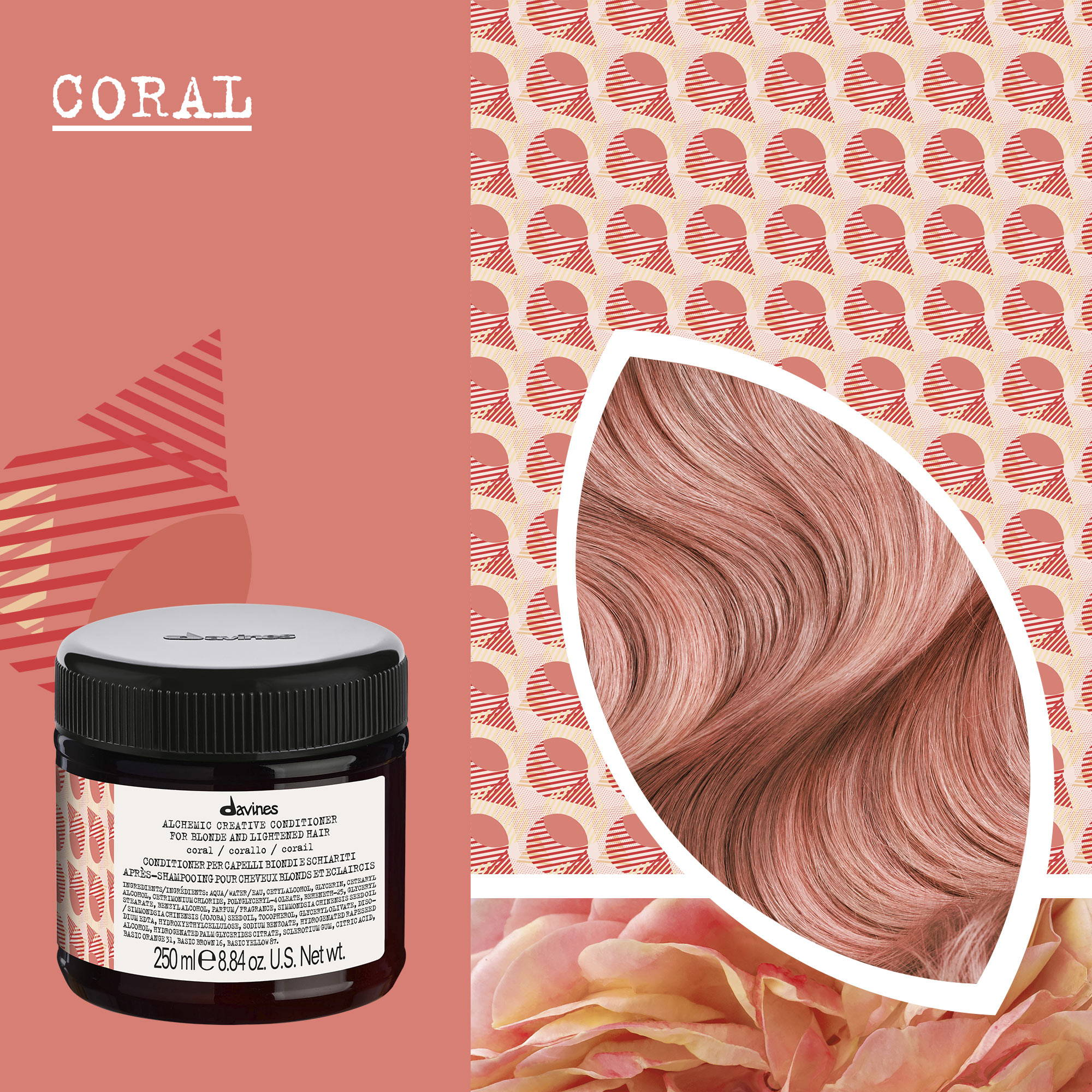 Coral Alchemic Creative Conditioner