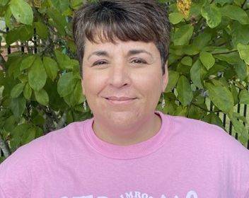 Ms. Barbara Morgan , Pre-K 1 Co-Lead Teacher