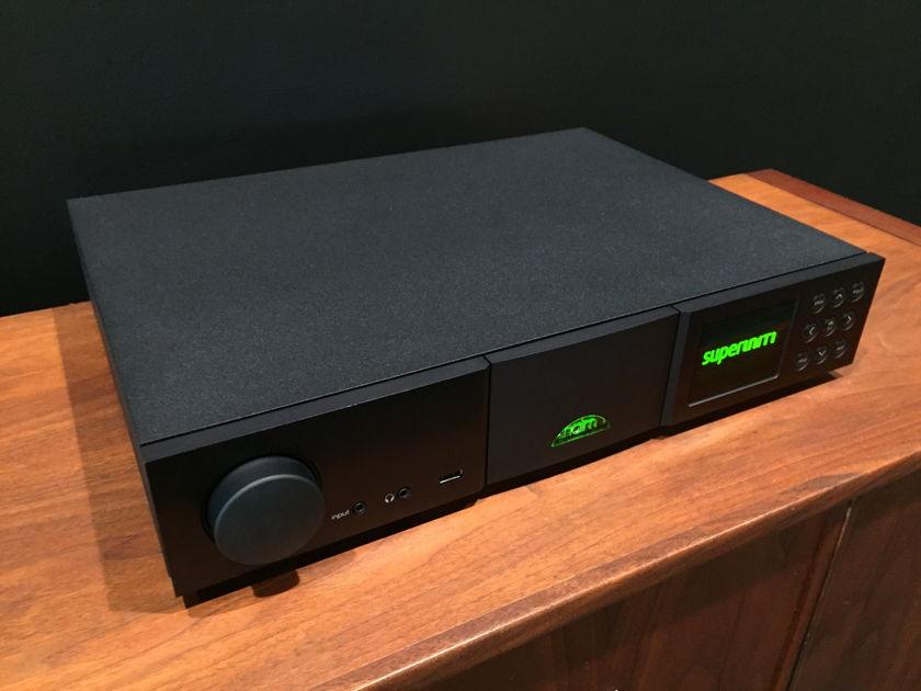 Naim Audio SuperUniti All-in-one system