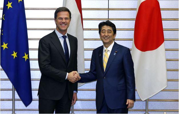 'Dingen naar Japanse gunst vergt miljardenslag'