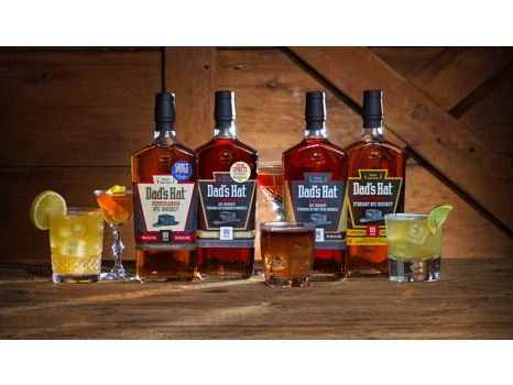 Private Whiskey Distillery Tour for 10, Bristol, PA