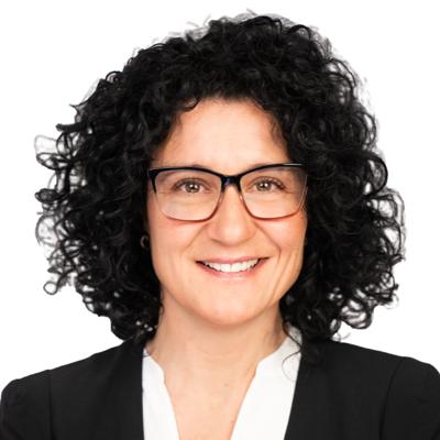 Isabelle Tétreault