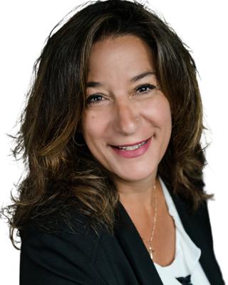 Nathalie Allard