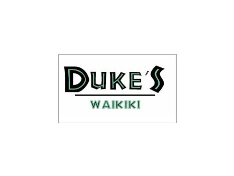 Duke's Waikiki - $75 gift certificate