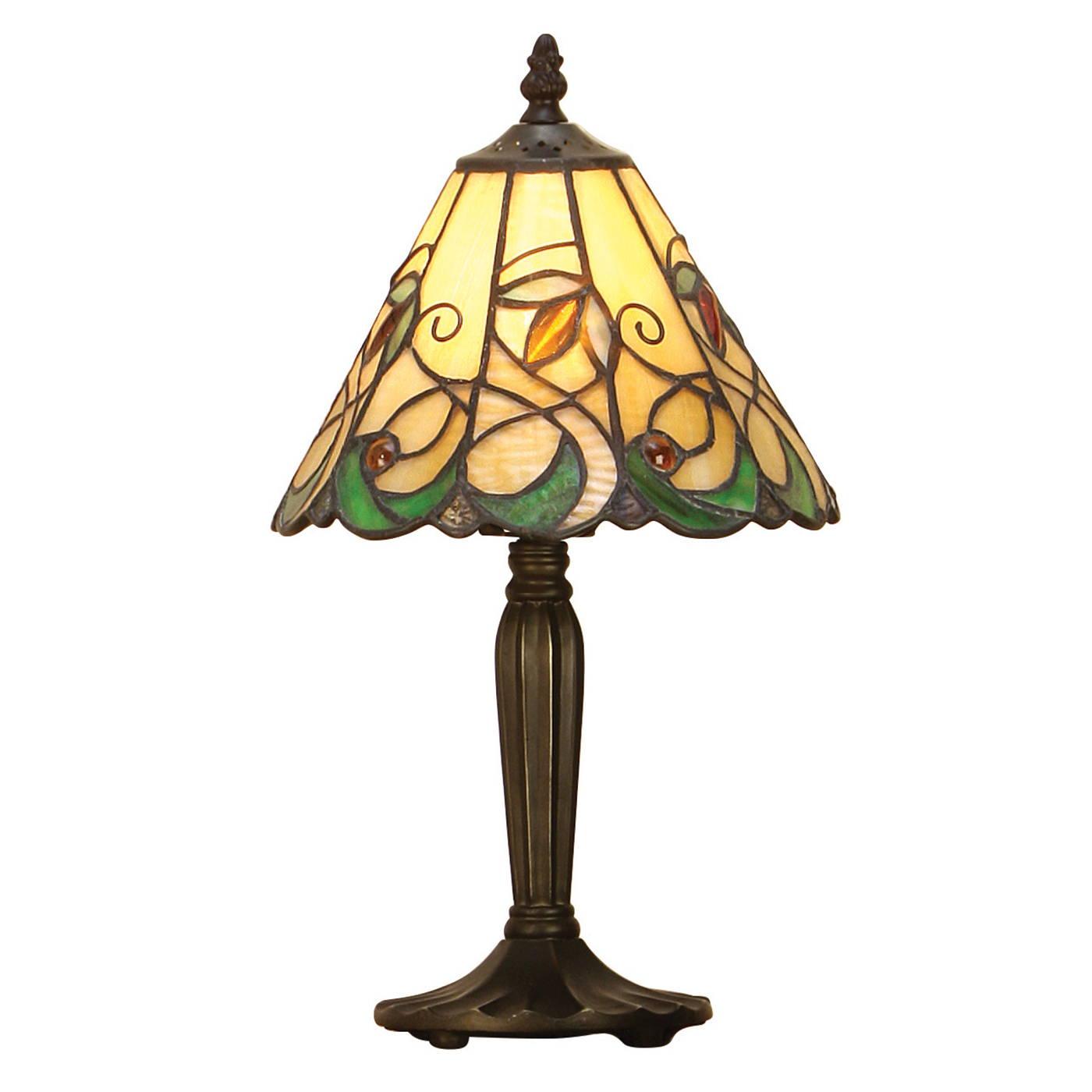tiffany bedside lamps sale