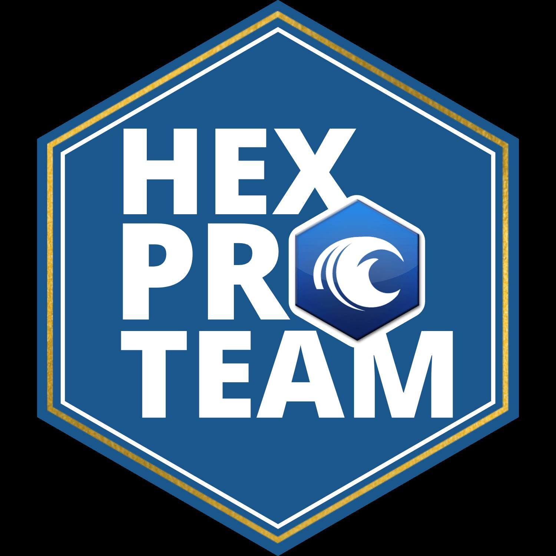 Hexskin Pro Team Affiliate Program