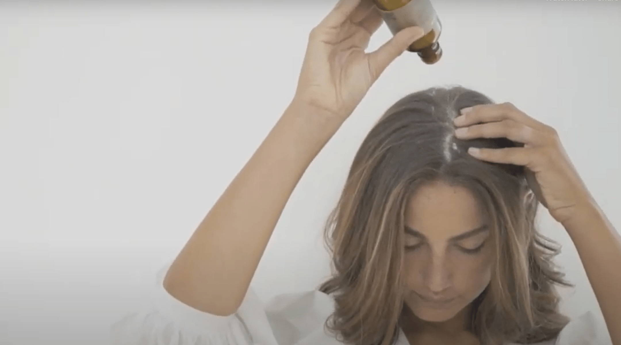 HOW TO CARE FOR YOUR HAIR - PRE- AND POST-WORKOUT