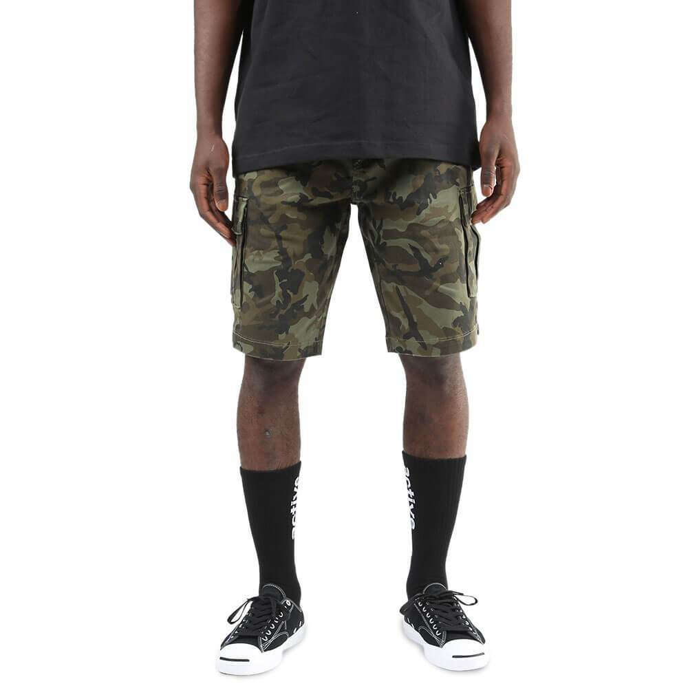 Fatigue Cargo Shorts