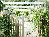 "How to turn the ""new garden fence"" project into a success"