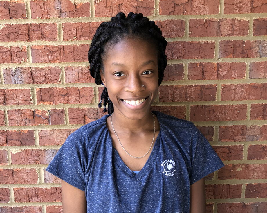 Keyara Robinson , Assistant Older Infant Teacher