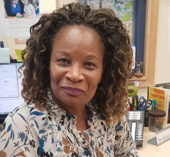 Lauretta T., Daycare Center Director, Lamont-Doherty Child Development Center, Palisades, NY