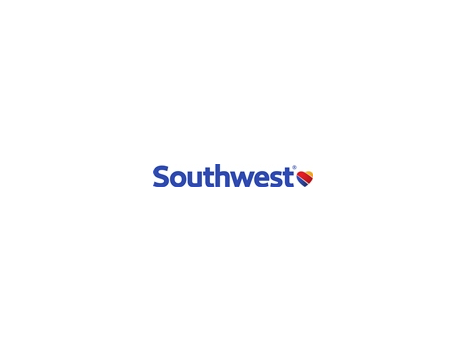 Two Roundtrip Tickets on Southwest Airlines