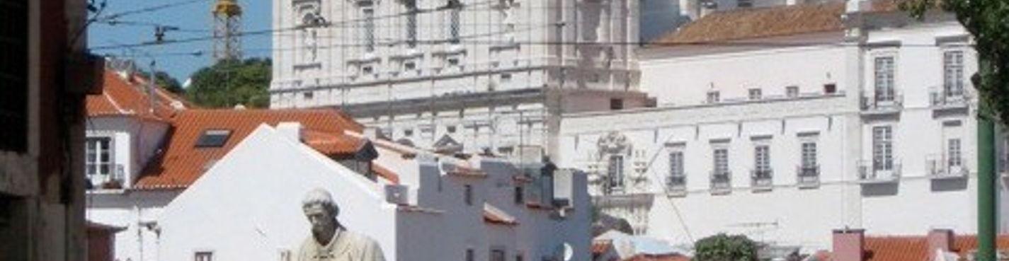 Лиссабонские каникулы