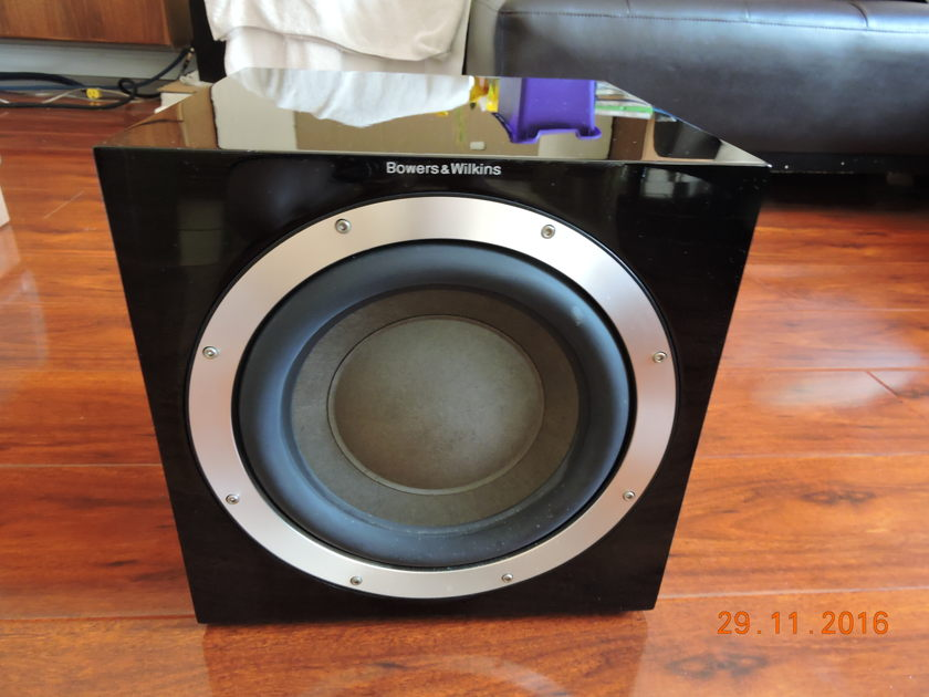Bowers & Wilkins ASW CM10 B&W ASW CM10 Power subwoofer