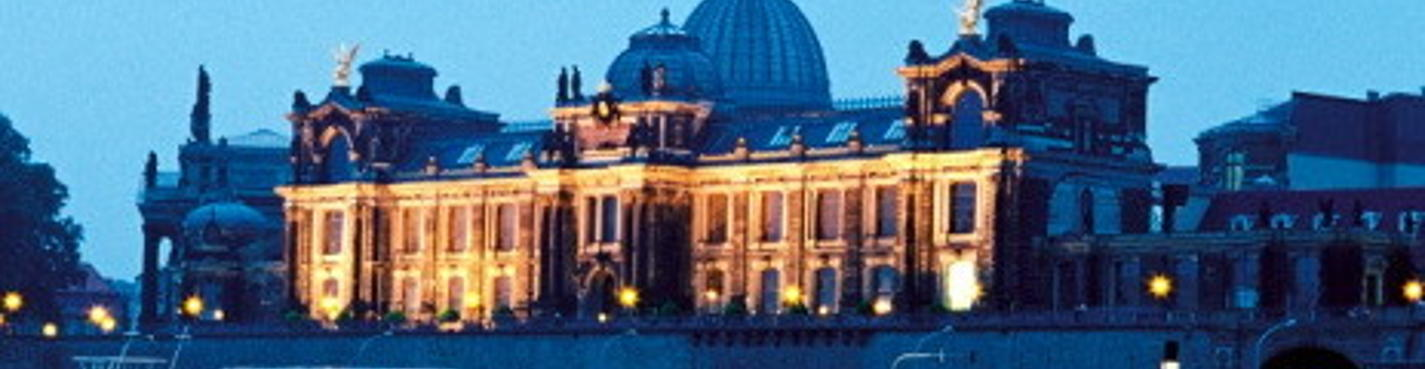 Экскурсия из Теплице в Дрезден