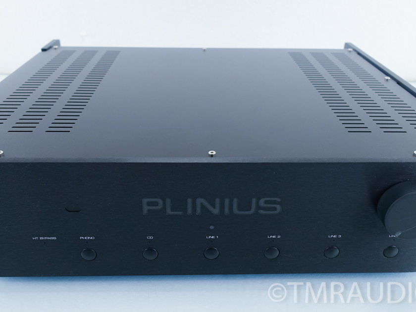 Plinius Hautonga Integrated Stereo Amplifier (9271)