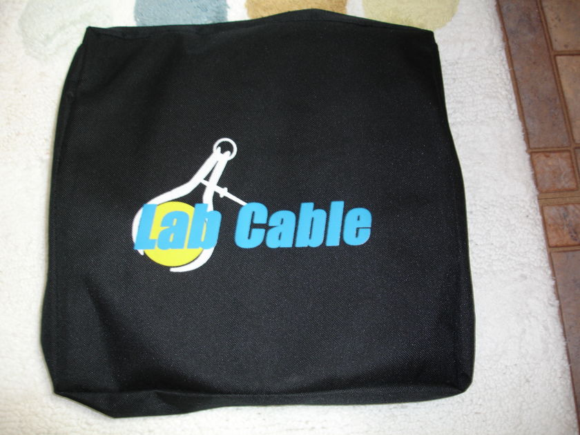 PS AUDIO  LAB CABLE II IN EXCELLENT CONDITION
