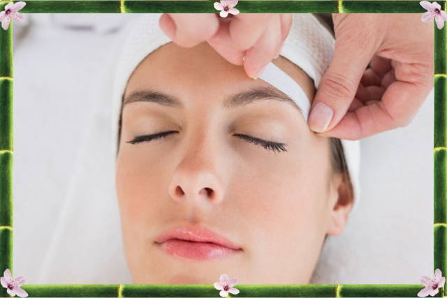 Eyebrow Waxing in Hot Springs, AR - Thai-Me Spa